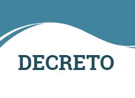 DECRETO - PRORROGAÇÃO PSS